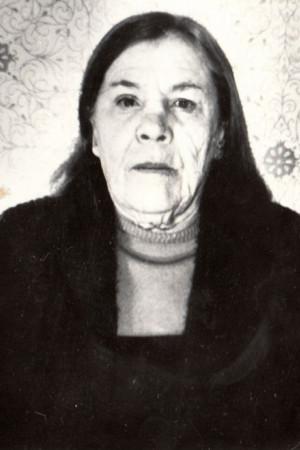Моисеева Антонина Степановна