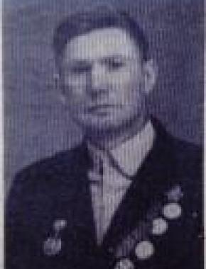 Дубровин Константин Петрович