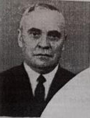 Горьковенко Петр Демидович
