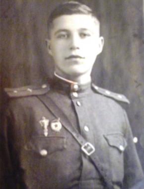 Кайдаш Михаил Михайлович