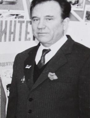 Караваев Иван Давыдович