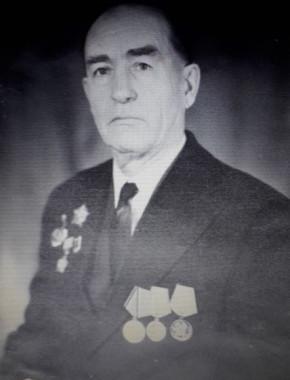 Карпенко Григорий Андреевич