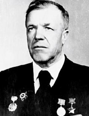 Казаков Григорий Петрович