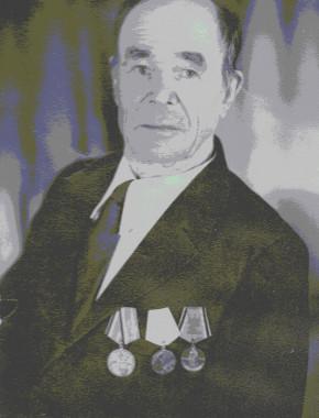 Ходырев Петр Сергеевич