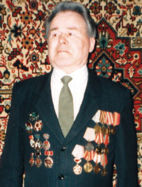 Хорошев Константин Николаевич