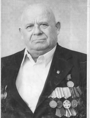 Кирсанов Иван Иванович