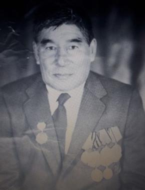 Коваленко Алексей Кузьмич