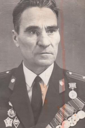 Козлов Иван Алексеевич