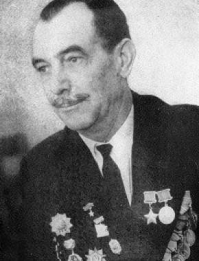 Кривенко Николай Александрович