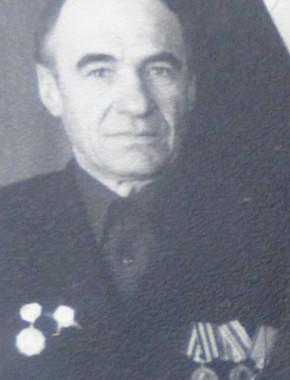 Лапшин Михаил Тимофеевич