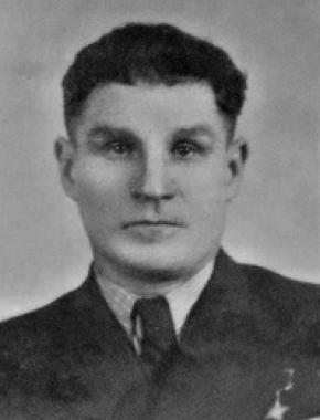 Ларин Андрей Васильевич