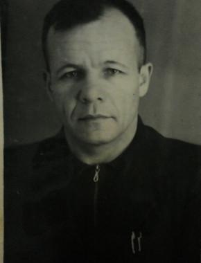 Латынов Николай Савельевич