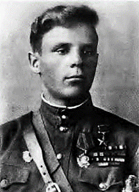 Ледовский Иван Григорьевич