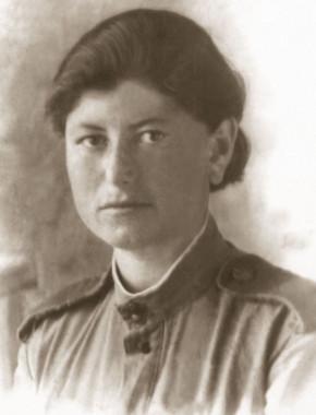 Легкова Серафима Марковна