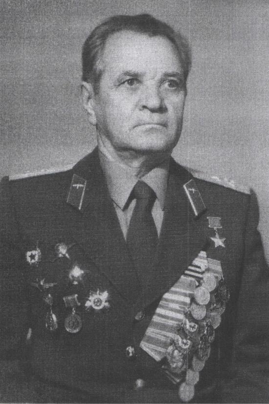 Липилин Александр Алексеевич