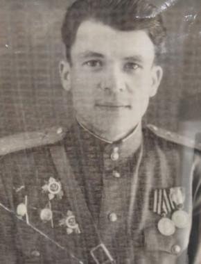 Лизогубенко Николай Иванович