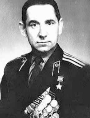 Логунов Александр Никитич