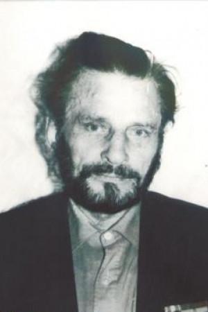 Лутцев Александр Михайлович