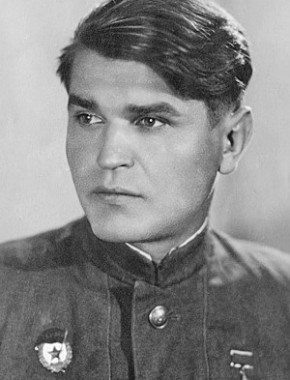 Махотин Борис Владимирович
