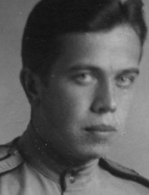 Щеглов Михаил Константинович