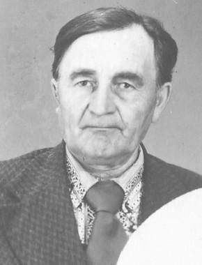 Михалкин Андрей Иванович