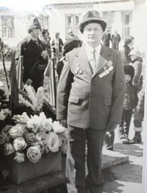 Мироненко Петр Иванович