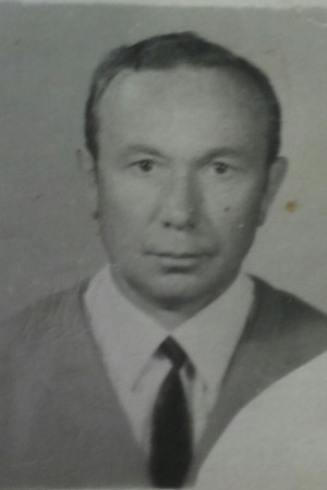 Надеин Николай Ефимович