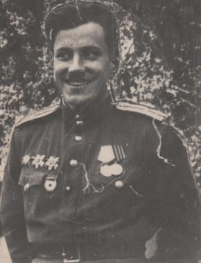 Некрасов Борис Владимирович