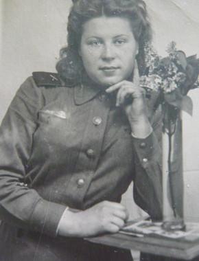 Точилина Екатерина Васильевна