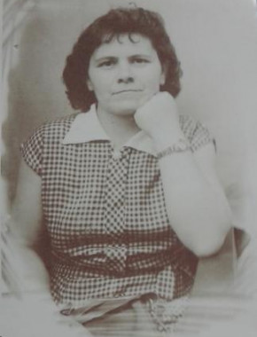 Панфилова Тамара Васильевна