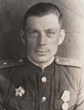 Пажуков Виктор Федорович