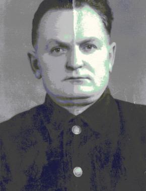Пелых Иван Иванович