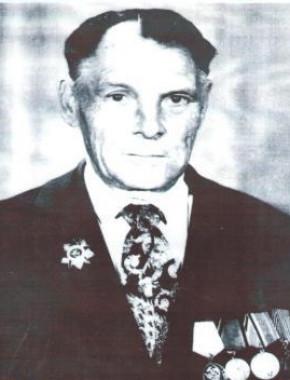 Пименов Михаил Иванович