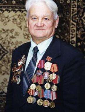 Пинчук Иван Леонтьевич