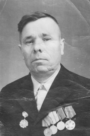 Подлеснов Иван Павлович