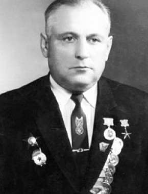 Приходцев Василий Иванович