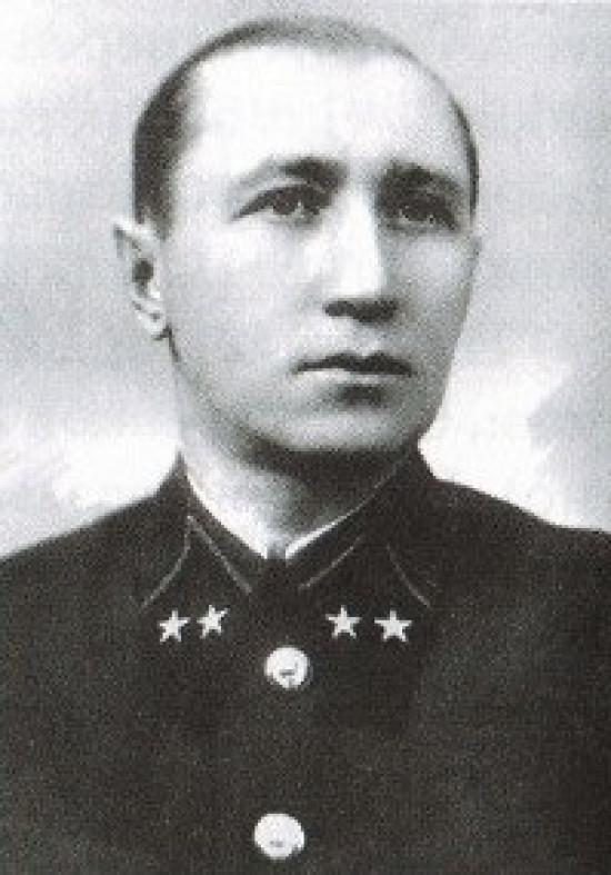 Ракутин Константин Иванович