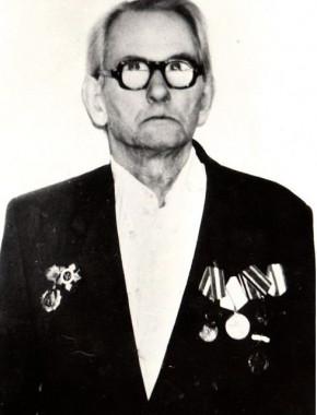 Ратников Анатолий Васильевич
