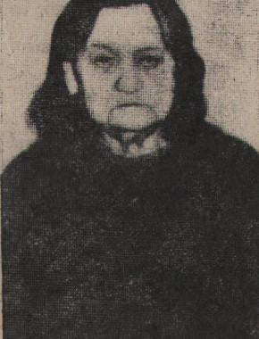 Романова Валентина Ивановна