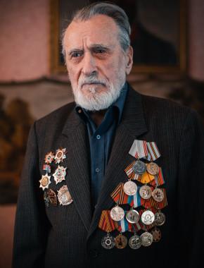 Рябинин Анатолий Иванович