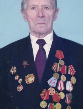 Рысин Авенир Николаевич