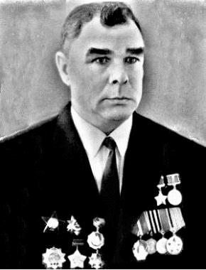 Шамшик Николай Ефимович