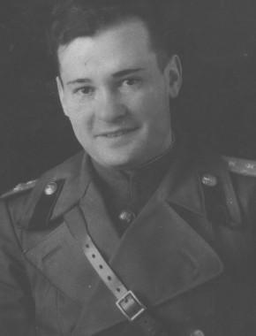 Щербань Анатолий Михайлович