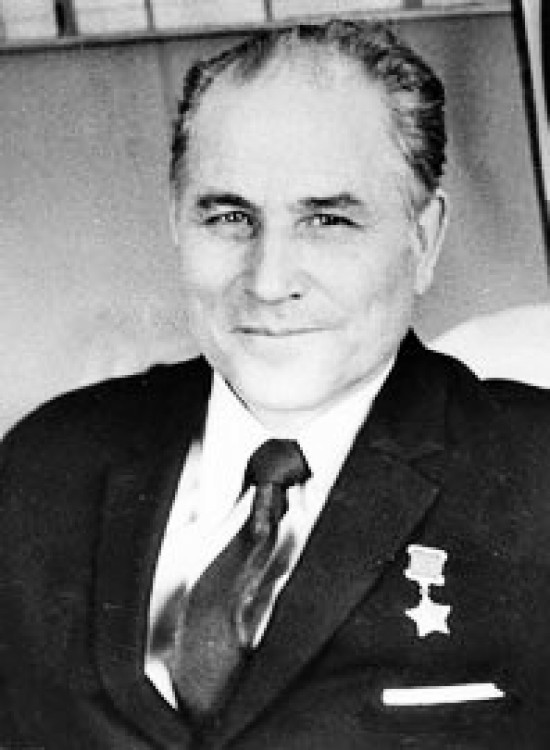 Шершавин Сергей Иванович