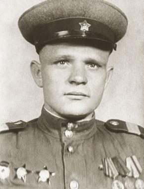 Шиповский Василий Николаевич