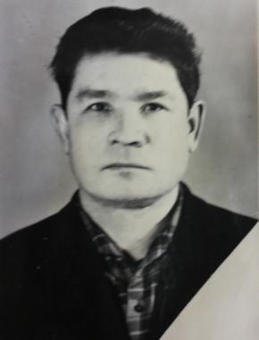Широков Георгий Михайлович