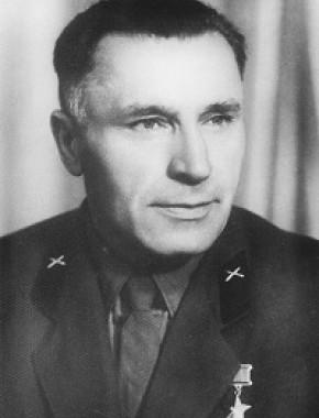 Сурошников Михаил Матвеевич