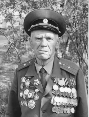 Ткаля Иван Антонович