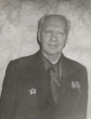 Тюрин Василий Иванович
