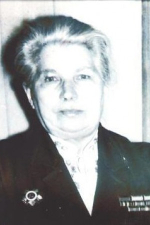Васильева Мария Владимировна